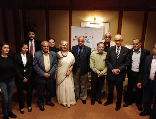 Round Table Discussion on Judicial Pendency in India