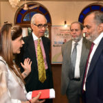 Roundtable discussion on 'OPPORTUNITIES POST BREXIT' (14)
