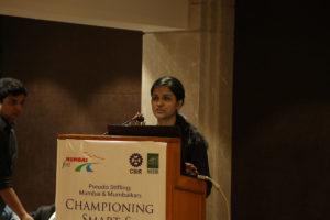 Ms Radhika Deore
