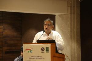 Shri Sudhir Srivastava